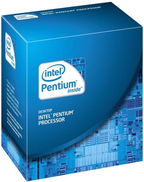 Procesor Intel Pentium G2120 3.1 GHz - imaginea 1
