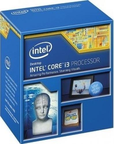 Procesor Intel Core i3 4160 3.6 GHz - imaginea 1