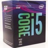 Procesor Intel Core i5 8600 3.1 GHz, Bulk