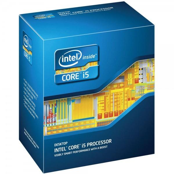 Procesor Intel Core i5 3340S 2.8 GHz - imaginea 1