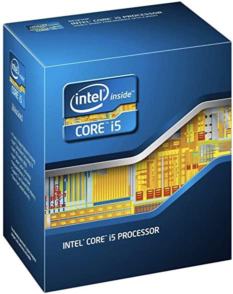 Procesor Intel Core i5 3450S 2.8 GHz - imaginea 1