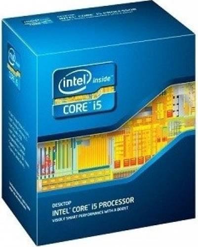Procesor Intel Core i5 4590S 3.0 GHz - imaginea 1