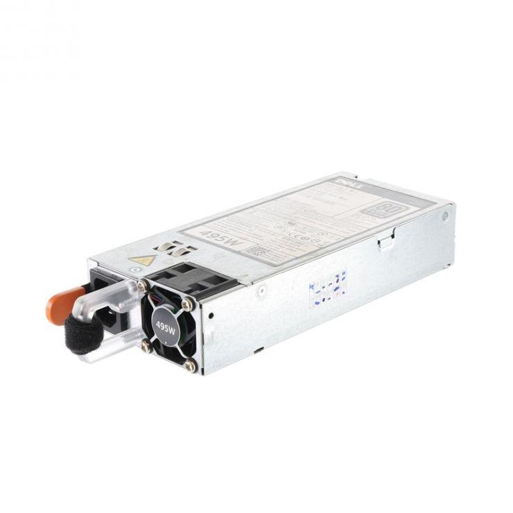 Sursa alimentare 495W pentru server DELL PowerEdge R520, R620, R720, R720XD, R820, T320, T420, T620 - imaginea 1