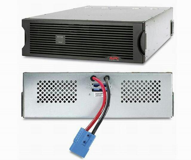 Battery Pack Extern Dell DLRT192RMXLBP3U Black, Rackabil 3U, Lipsa Acumulatori - imaginea 1
