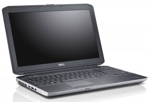 Laptop Dell Latitude E5530, Intel Core i5 3340M 2.7 GHz, Intel HD Graphics 4000, WI-FI, Display 15.6 1366 by 768, 8 GB DDR3, 128 GB SSD SATA, Windows 10 Home, 3 Ani Garantie - imaginea 2