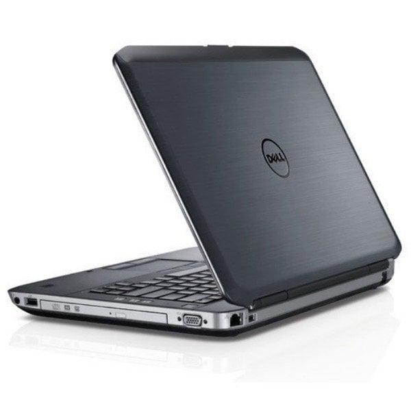 Laptop Dell Latitude E5530, Intel Core i5 3340M 2.7 GHz, Intel HD Graphics 4000, WI-FI, Display 15.6 1366 by 768, 8 GB DDR3, 128 GB SSD SATA, Windows 10 Home, 3 Ani Garantie - imaginea 3