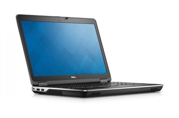 Laptop Dell Latitude E6540, Intel Core i7 4600M 2.90 GHz, Intel HD Graphics 4600, WI-FI, Display 15.6 1366 by 768, 8 GB DDR3; 128 GB SSD SATA; Windows 10 Pro; 3 Ani Garantie, Refurbished - imaginea 1