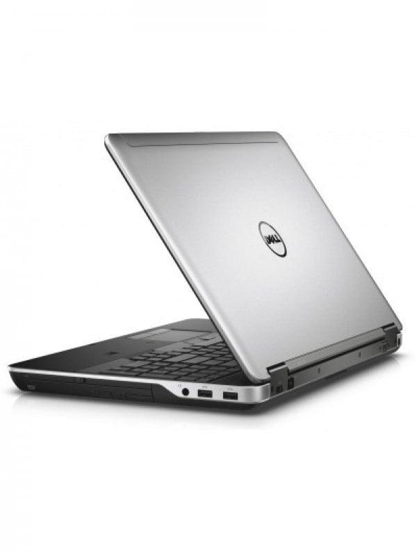 Laptop Dell Latitude E6540, Intel Core i7 4600M 2.90 GHz, Intel HD Graphics 4600, WI-FI, Display 15.6 1366 by 768, 8 GB DDR3; 128 GB SSD SATA; Windows 10 Pro; 3 Ani Garantie, Refurbished - imaginea 3