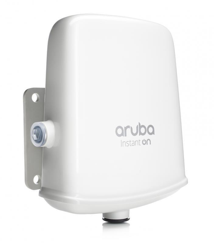Aruba access Point HPE Aruba Instant On AP17 RW Outdoor AP - imaginea 2