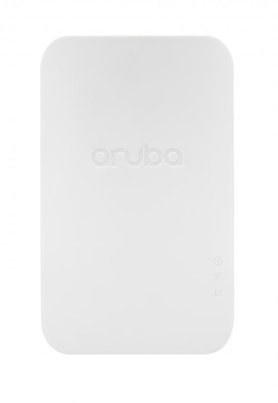 Aruba AP-203H (RW) Flex-radio 802.11ac 2x2 Unified Hospitality AP with Internal Antennas - imaginea 1