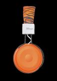 Casti cu microfon Trust Comi Bluetooth Wireless Kids Headphones Orange - imaginea 3