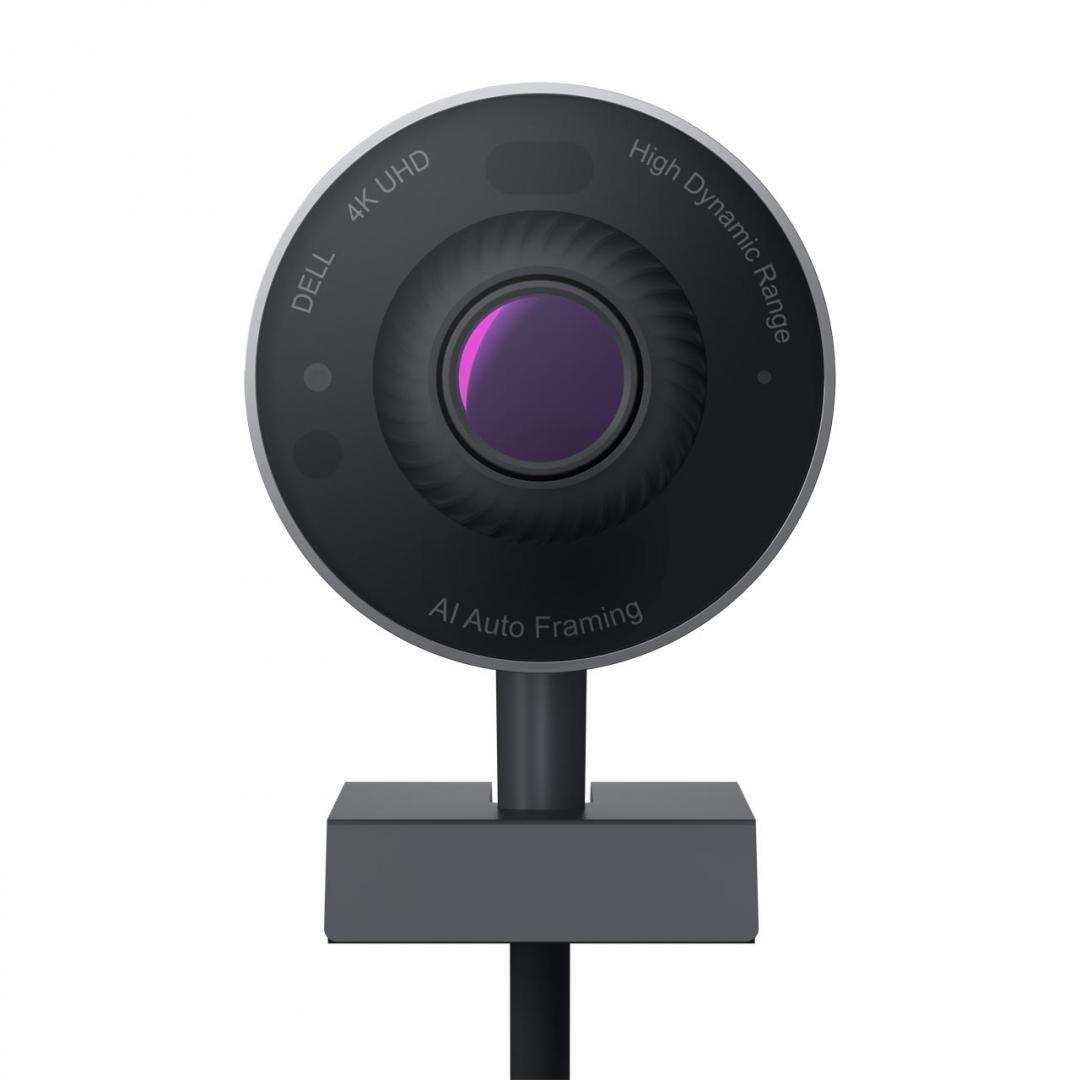 Dell Webcam 4K WB7022, Sony STARVIS™ CMOS 8.3 MP - imaginea 6