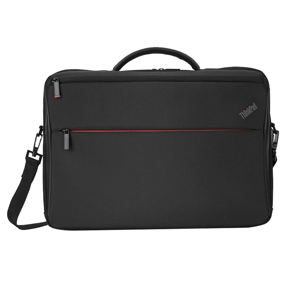 Geanta Lenovo ThinkPad 14 Professional Slim Topload, 33.6 x 23.5 x 2.7 cm, black - imaginea 1