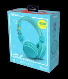 Casti cu microfon Trust Comi Kids, Bluetooth Wireless, blue - imaginea 10