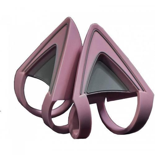 Kitty Ears for Razer Kraken Quartz Ed. - imaginea 1