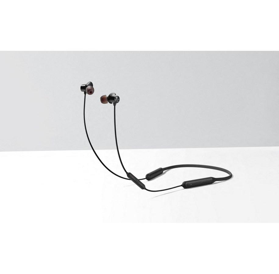 Casti OnePlus Bullets Z, Wireless, negru - imaginea 2