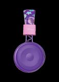 Casti cu microfon Trust Comi, Wireless Kids, purple - imaginea 4