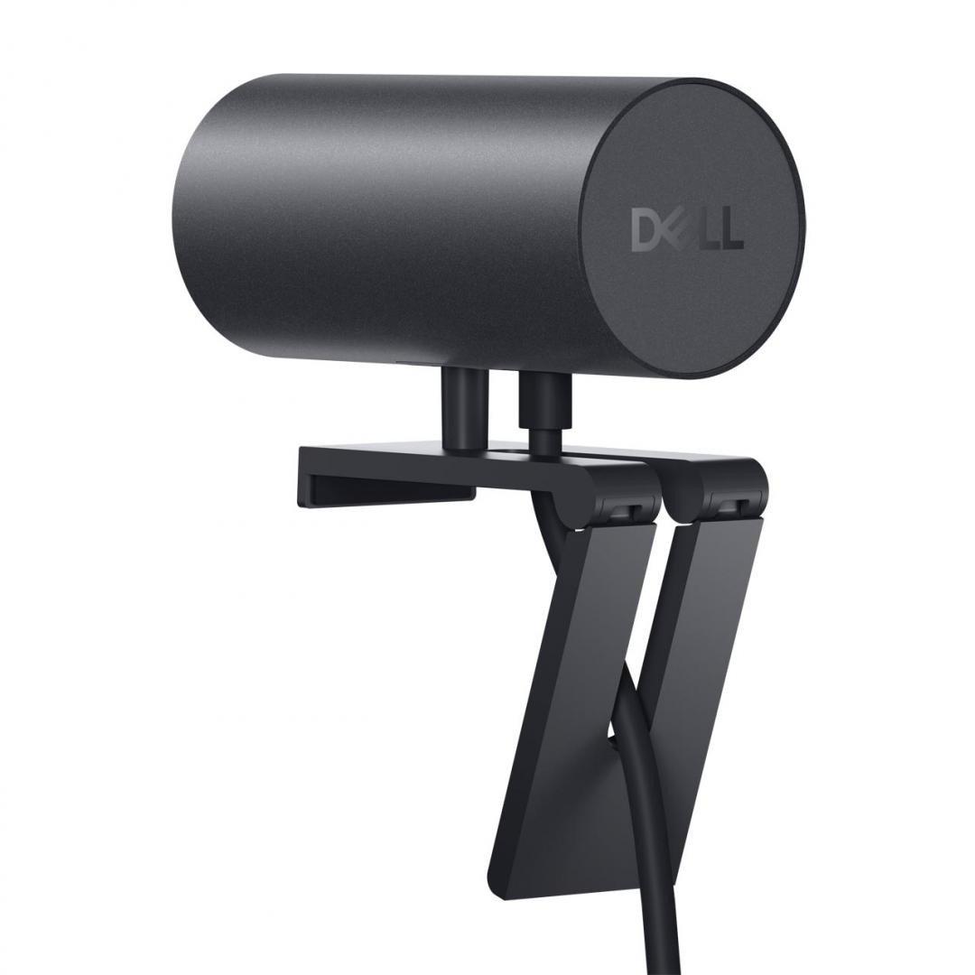 Dell Webcam 4K WB7022, Sony STARVIS™ CMOS 8.3 MP - imaginea 3
