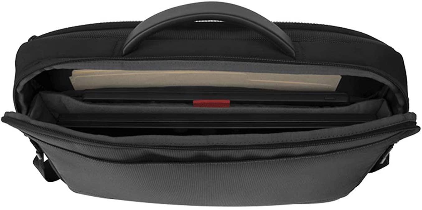 Geanta Lenovo ThinkPad 14 Professional Slim Topload, 33.6 x 23.5 x 2.7 cm, black - imaginea 4