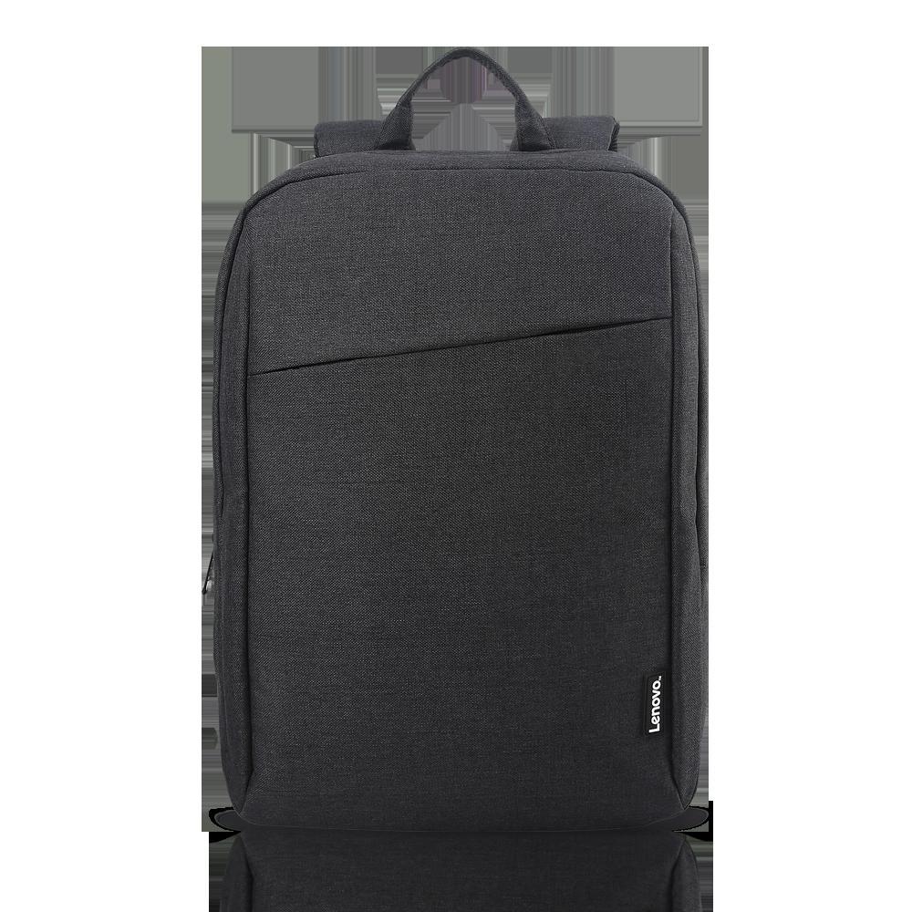 "Rucsac Notebook Lenovo B210, 15.6"", Negru - imaginea 1"