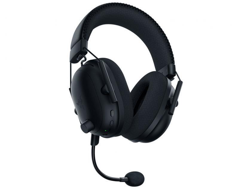 Casti cu microfon Razer BlackShark V2 PRO Gaming, negru - imaginea 1