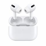 Casti Apple AirPods 2, albe