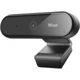 Camera WEB Trust Tyro Full HD Webcam - imaginea 1