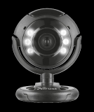 Camera WEB Trust SpotLight Pro Webcam LED Lights - imaginea 4