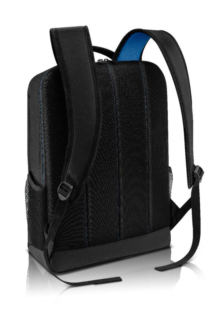 Rucsac Dell Notebook Carrying Backpack Essential 15'' - imaginea 4