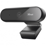 Camera WEB Trust Tyro Full HD Webcam - imaginea 2