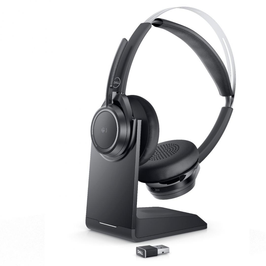 Casti Dell Premier Wireless Anc Headset WL7022 - imaginea 1