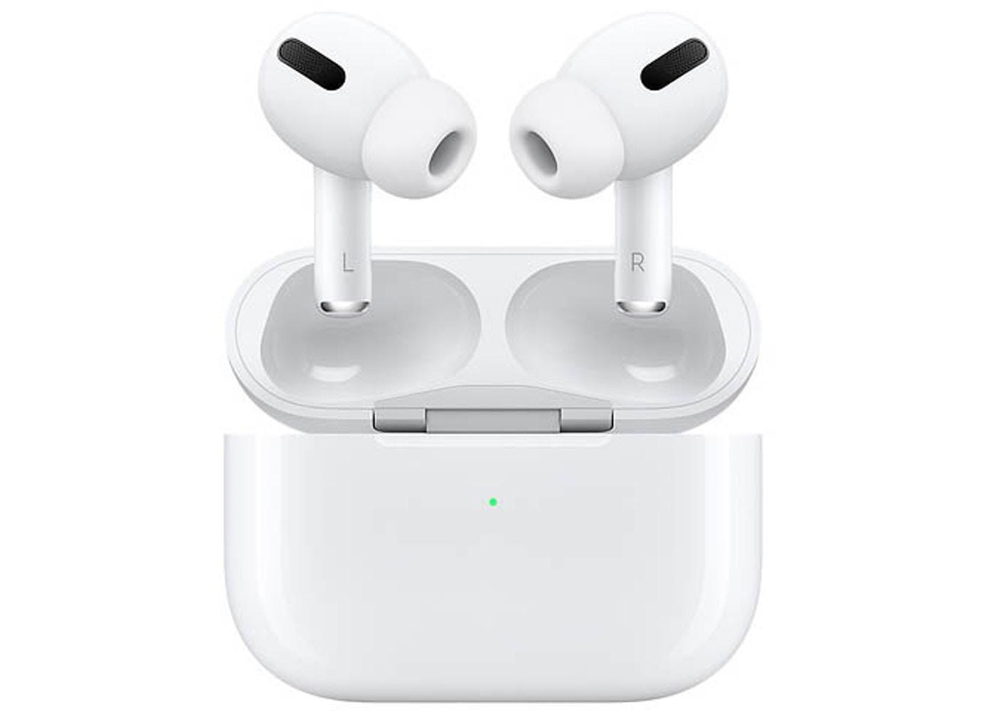 Casti Apple AirPods Pro - imaginea 1