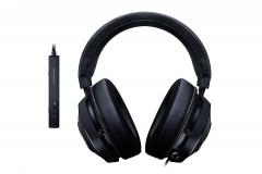 Casti cu microfon Razer Kraken Tournament Edition, negru - imaginea 1