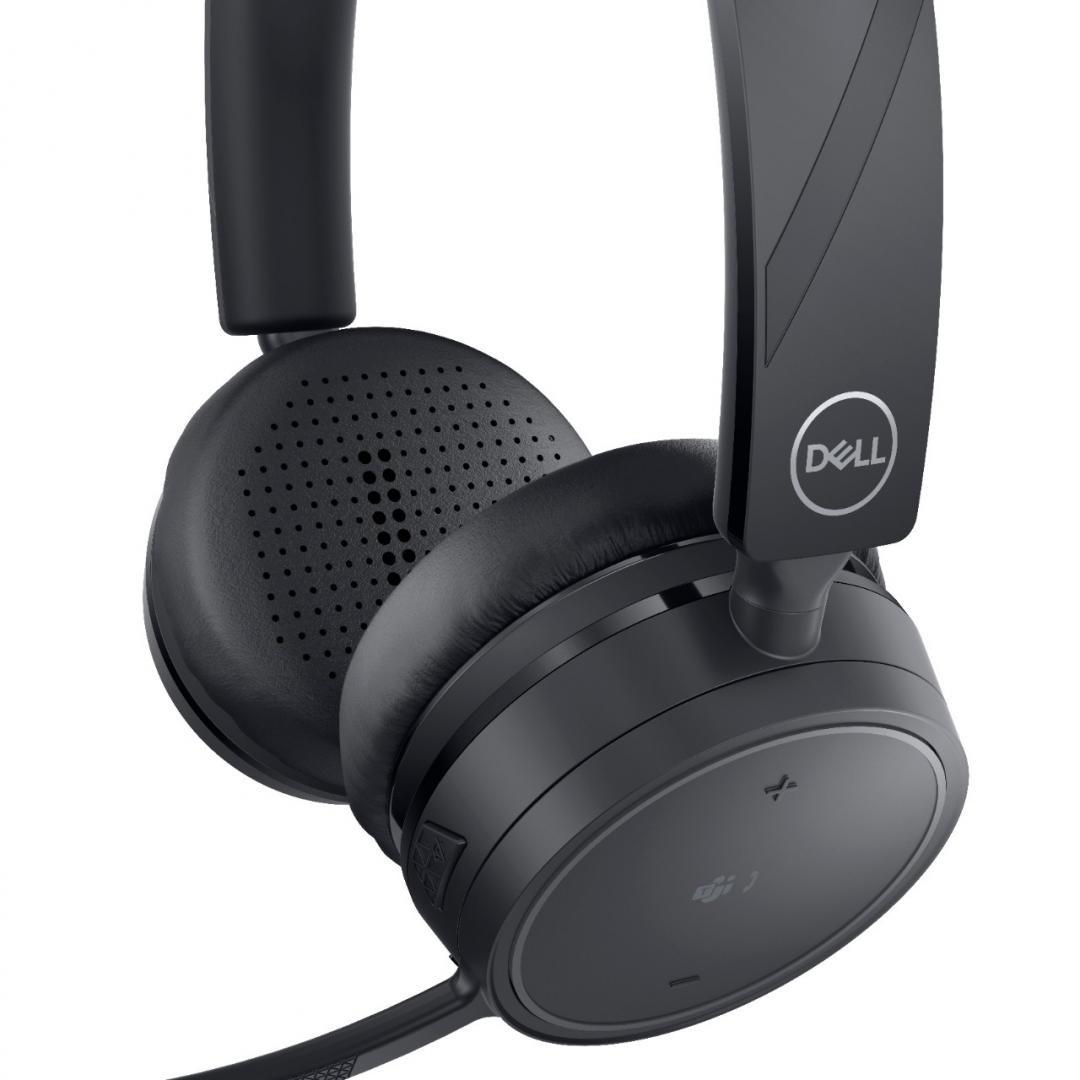 Casti Dell Pro Stereo Headset WL5022 - imaginea 5