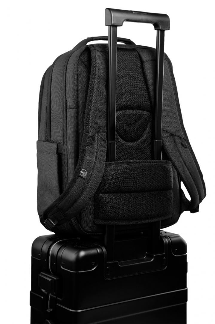 Rucsac Dell Notebook Carrying Backpack Premier 15'' - imaginea 11