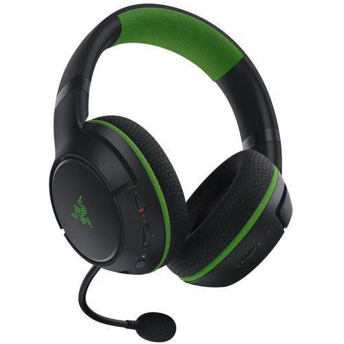 Casti cu microfon Razer Kaira for Xbox, Wireless, negru - imaginea 1