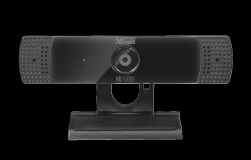 Camera WEB Trust GXT 1160 Vero Streaming Webcam - imaginea 3