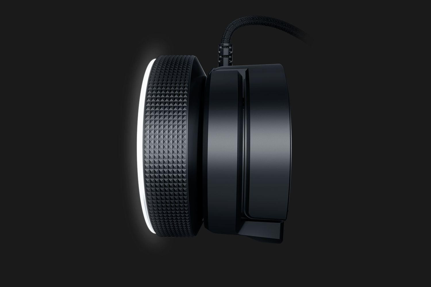Webcam Razer Kiyo HD 720p, Image resolution: 4 Megapixels, Still Image Resolution: 2688x1520, 720p up to 60fps, microfon, USB, Cable Length: 1.5 meters braided cable, Compatible with Open Broadcaster Software and Xspli - imaginea 4