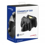 PS4 Controller Charger Kingston, HyperX, HyperX ChargePlay™ Duo, - imaginea 5