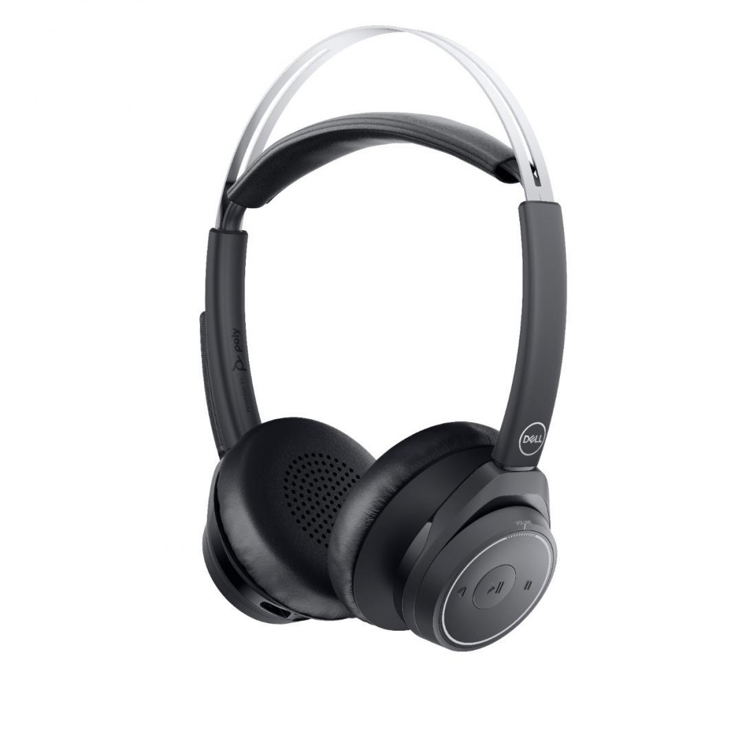 Casti Dell Premier Wireless Anc Headset WL7022 - imaginea 8