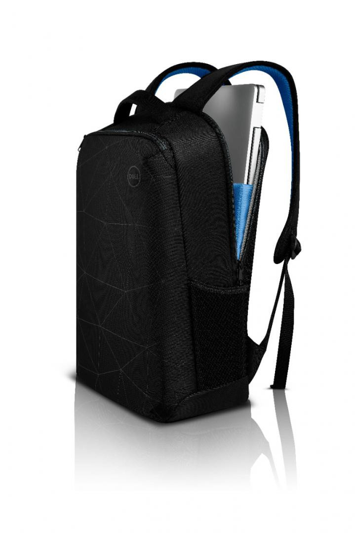 Rucsac Dell Notebook Carrying Backpack Essential 15'' - imaginea 6