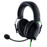 Casti cu microfon Razer BlackShark V2 X - Wired Gaming, negru - imaginea 1