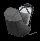 """Rucsac Trust Nox Anti-theft Backpack 16"""" Black - imaginea 10"""