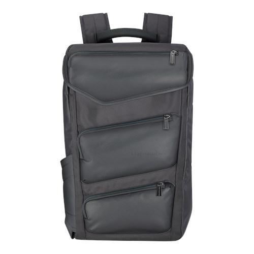"""Rucsac Asus Triton, Tip 2-in-1, Compatibil cu notebook de pana la 16"""" ,material poliester, culoare negru, dimensiuni: 31.75(L) x 19.05(W) x46.99(H), 1.2Kg - imaginea 1"""