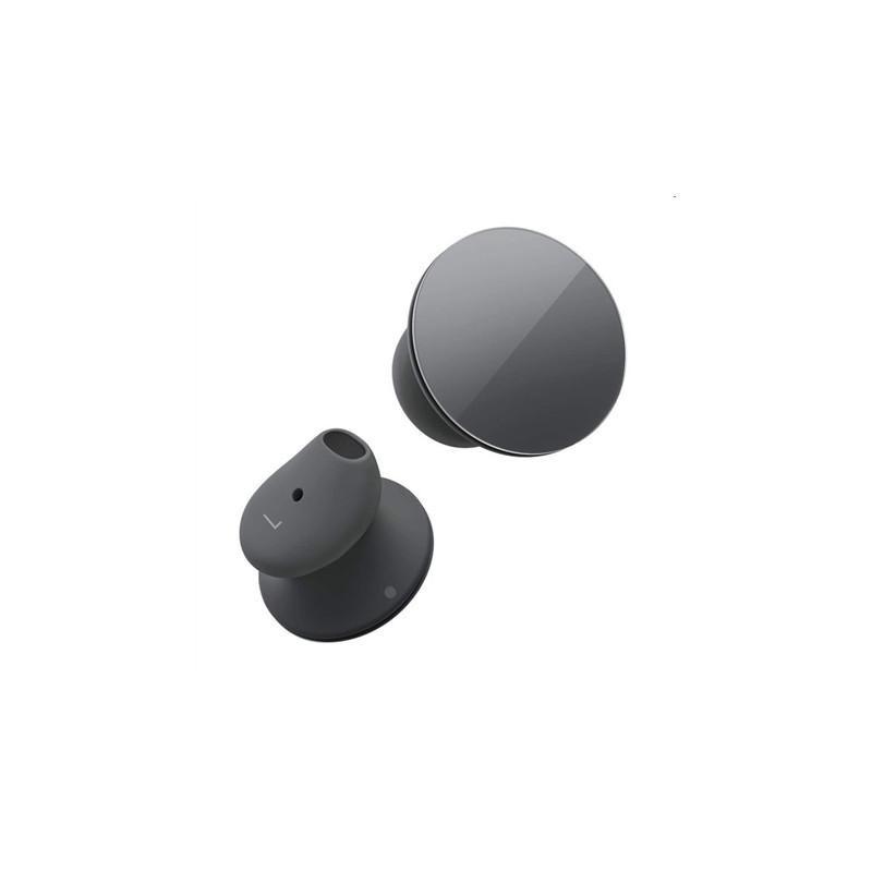 Casti Microsoft Surface Earbuds, Graphite - imaginea 2