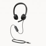Casti cu microfon MICROSOFT MODERN USB, negru - imaginea 5