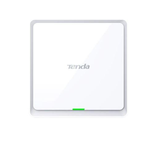 TENDA SS3 Smart home WI-FI Light Switch, IEEE 802.11b/g/n, 2.4GHz, System Requirement: Android 5.0 or Higher, iOS 10 or Higher. - imaginea 1
