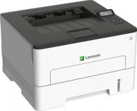 Imprimanta laser mono Lexmark B2236dw, Dimensiune: A4, Viteza: 36 ppm, Rezolutie: 1200 dpi, Procesor: 1.0 GHz, Memorie: 256 MB, Alimentare cu hartie: 250 coli, Duplex, Limbaje de printare: PCL 5e Emulation, PCL 6 Emulation, display LCD 2 linii, Volum LUNAR maxim de printare: 30000 de pagini - imaginea 1