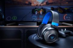Casti cu microfon Razer gaming, Kraken for Console, negru - imaginea 3