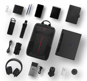 """Rucsac Dell Notebook Carrying Backpack Gaming 17"""" - imaginea 12"""